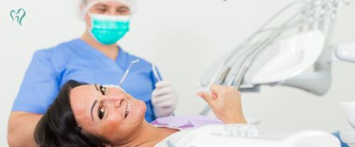 Cirurgia guiada de implantes